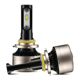 2PCS F5S 9006 / HB4 Car LED Headlight
