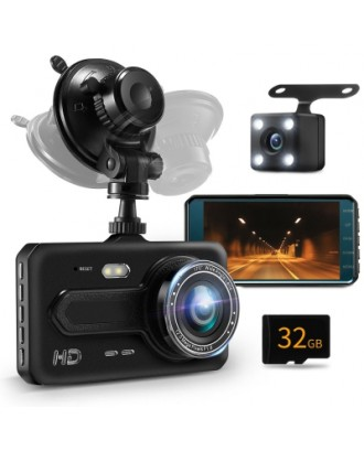 AutoLover NM - 527 Car Driving Recorder