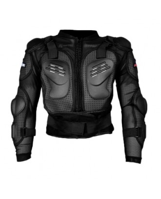 PROBIKER P - 15 Motorcycle Armor Jacket
