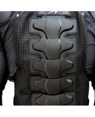 PROBIKER P - 15 Motorcycle Armor Jacket