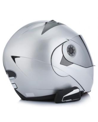 T9S Motorcycle Helmet Headset Intercom 2 Interphones