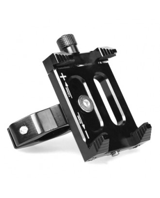 Quelima Universal Motorcycle Phone Holder